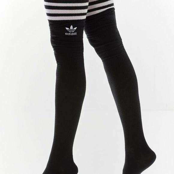 Originals Roller Thigh High Sock